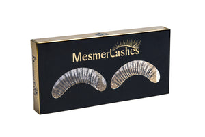 MesmerLashes Natural - N2 - ColourYourEyes.com