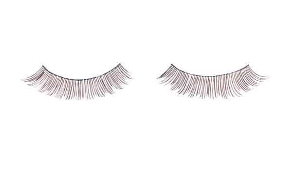 MesmerLashes Natural - N6 - ColourYourEyes.com