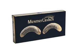 MesmerLashes Natural - N7 - ColourYourEyes.com