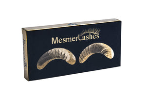 MesmerLashes Natural - N8 - ColourYourEyes.com