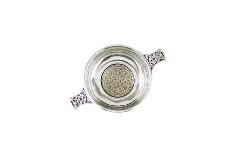 What is a quaich used for