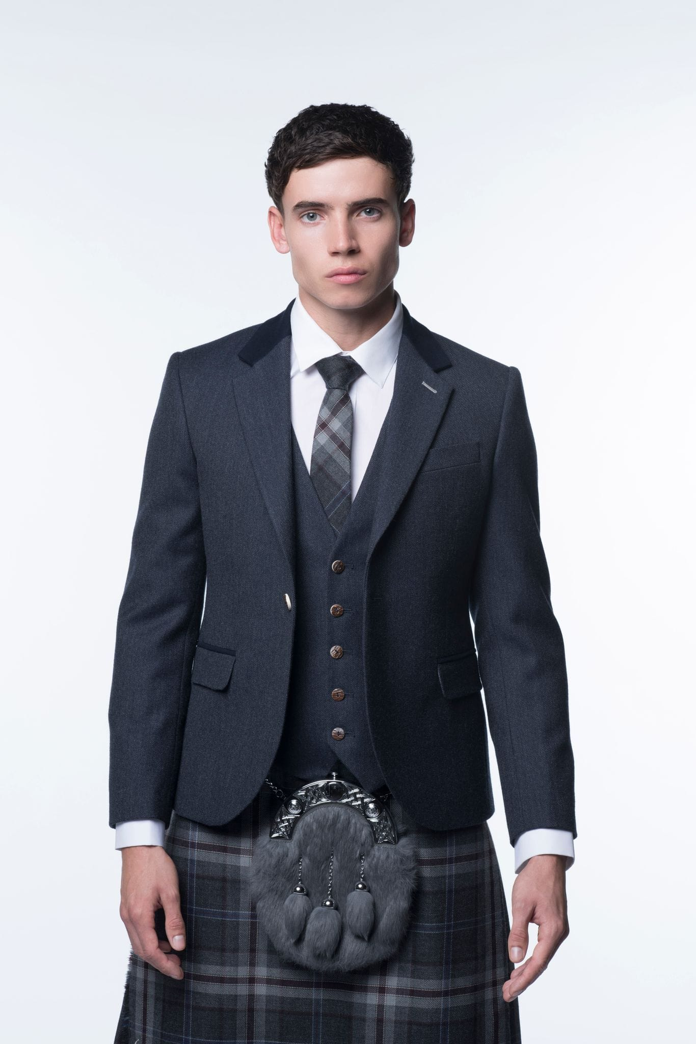 macgregorandmacduff Jacket Signature Collection Jacket & Waistcoat