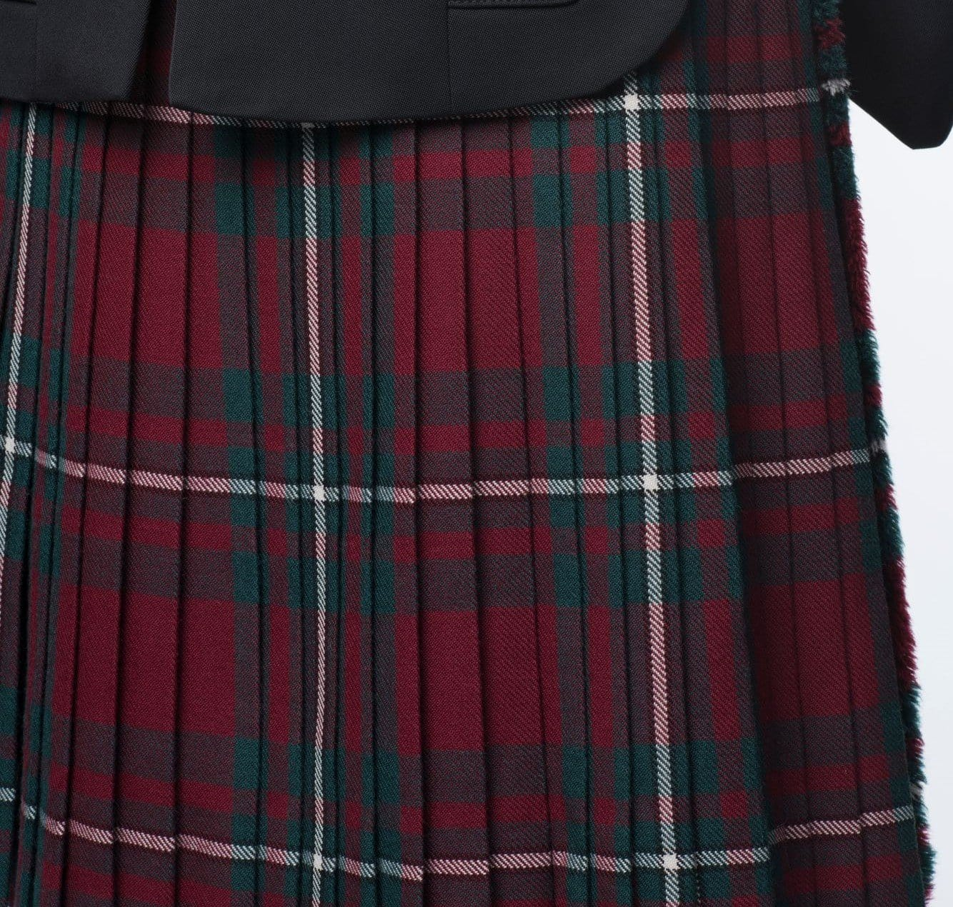 macgregorandmacduff Kilt Outfit Starter 5 Yard Kilt - Choose from 100 tartans