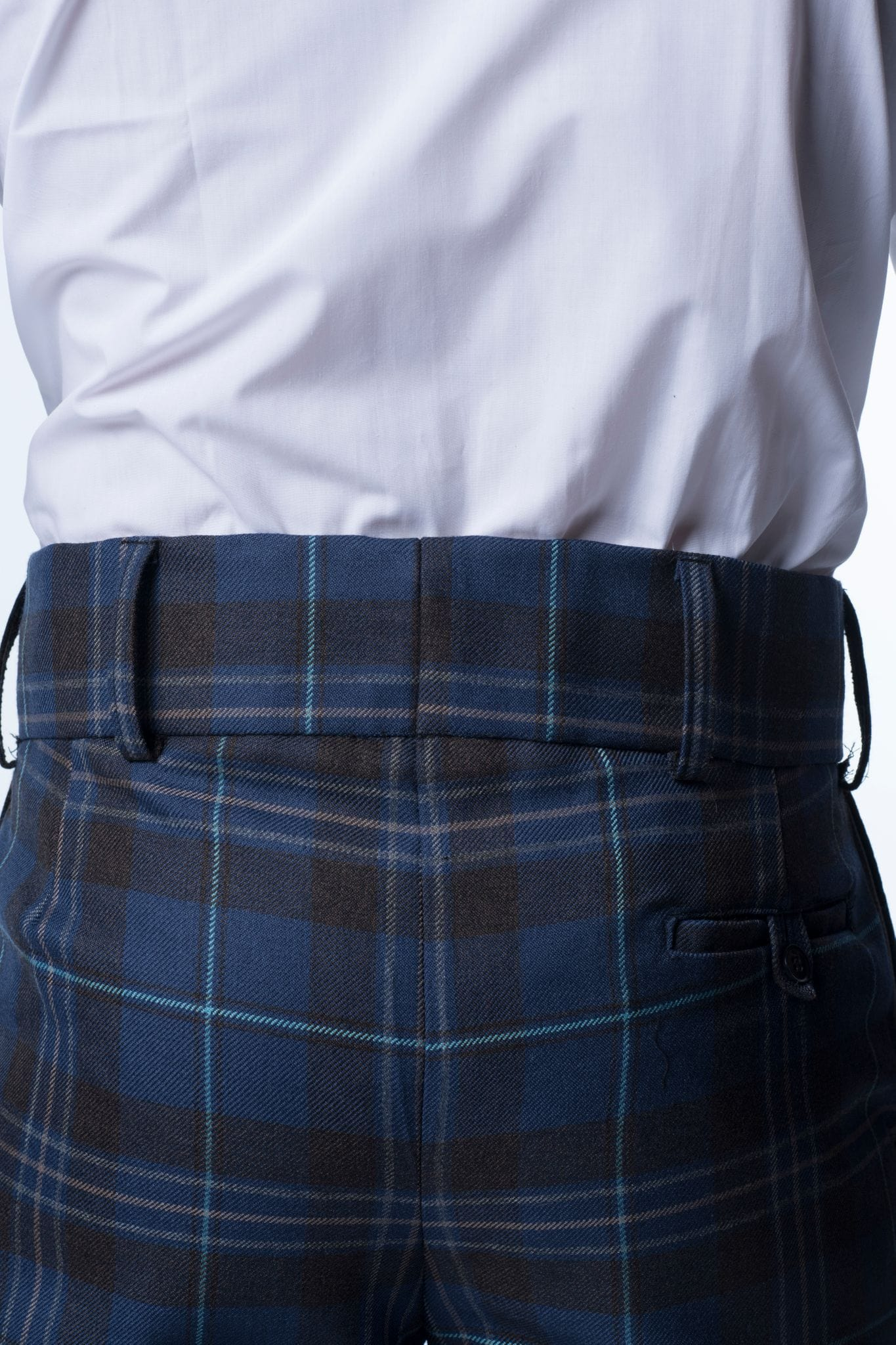 macgregorandmacduff Trousers & Trews Tartan Trousers Package - Choose Your Tartan