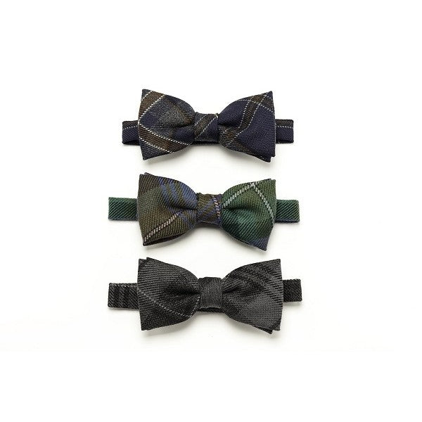 Tartan Bow Tie - Choose Your Tartan