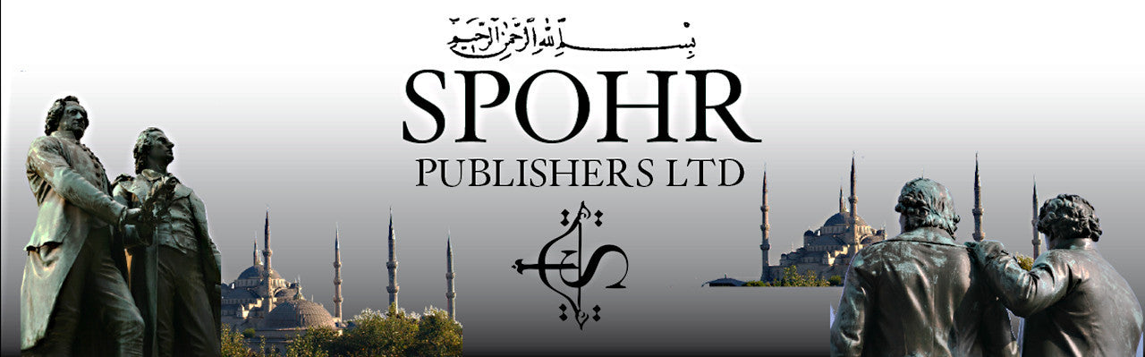 Spohr Publishers Ltd