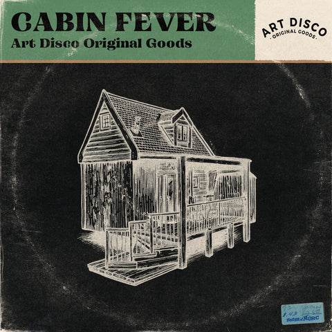 Cabin Fever Playlist by ART DISCO on Spotify
