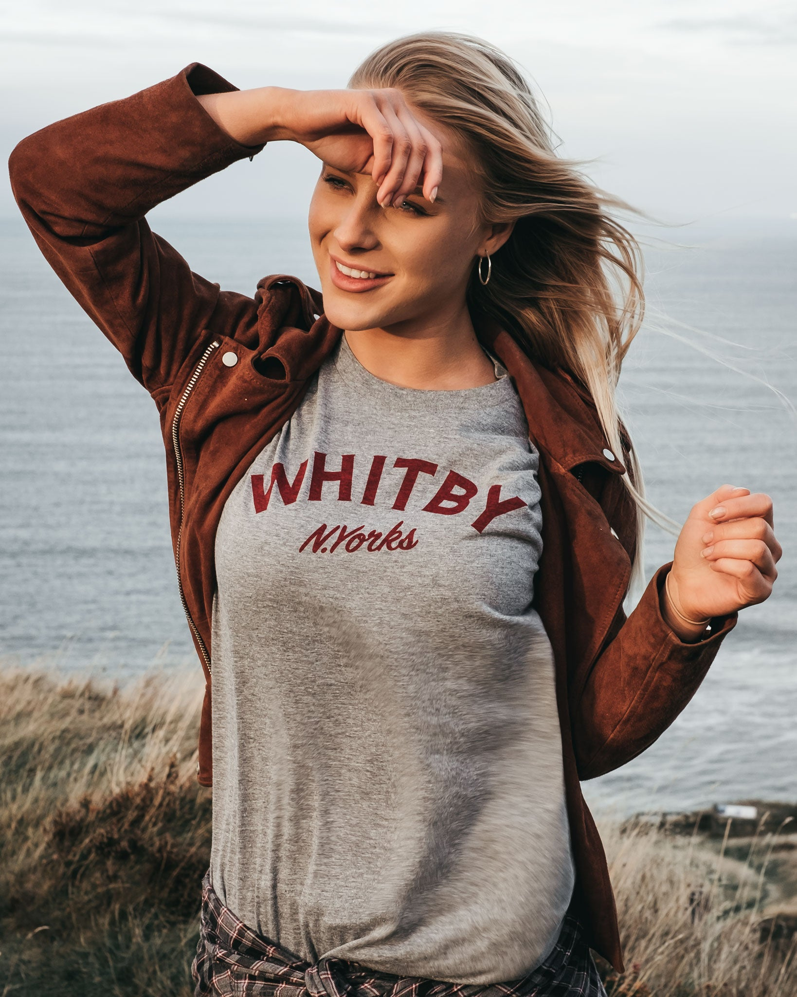 'Whitby' T-Shirt