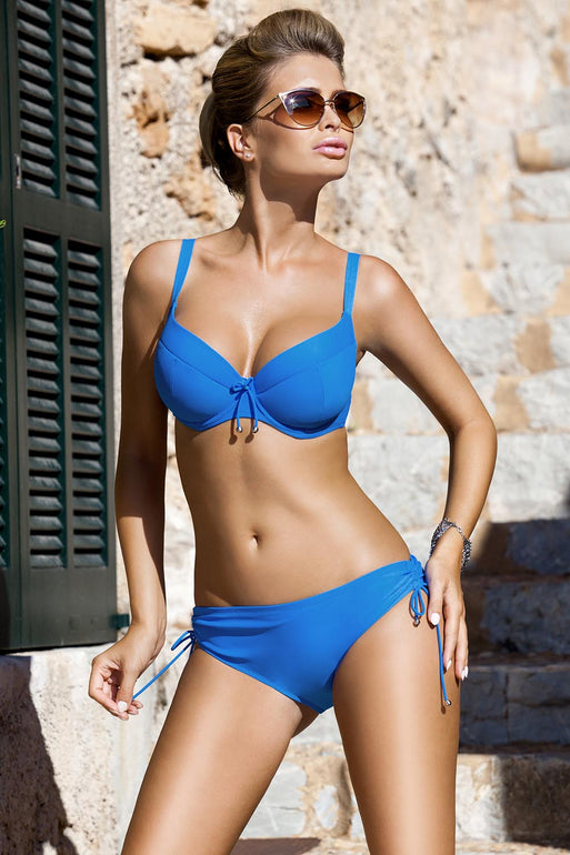 Swimsuit two piece model 77767 Ewlon