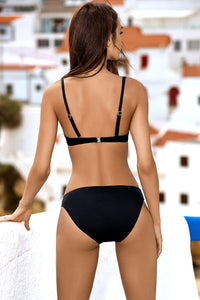 Lorin Swimsuit two piece black 113451