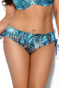Ava Swimming panties blue 114903