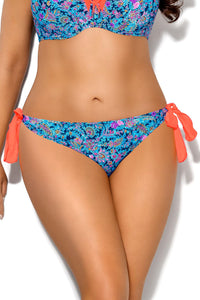 Ava Swimming panties white 114915