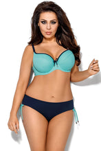 Load image into Gallery viewer, Ava Swimming bra green 114985