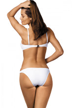 Load image into Gallery viewer, Marko Swimsuit two piece white 80154
