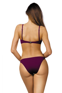 Marko Swimsuit two piece violet 80147
