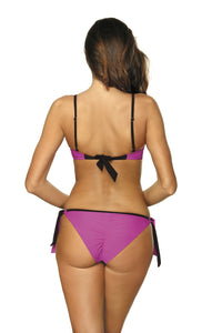 Marko Swimsuit two piece violet 116490