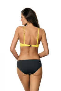 Marko Swimsuit two piece yellow 59136