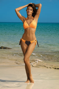 Marko Swimsuit two piece orange 39720