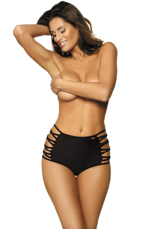Marko Swimming panties black 119570