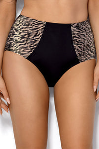 Ava Swimming panties black 127749