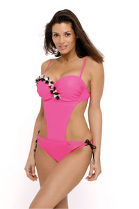 Marko Swimsuit one piece pink 129277