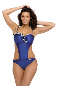 Marko Swimsuit one piece violet 129280