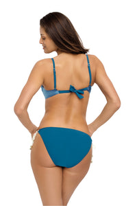 Marko Swimsuit one piece blue 129281
