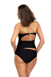 Marko Swimsuit two piece green 129283