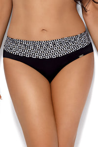 Ava Swimming panties black 132365