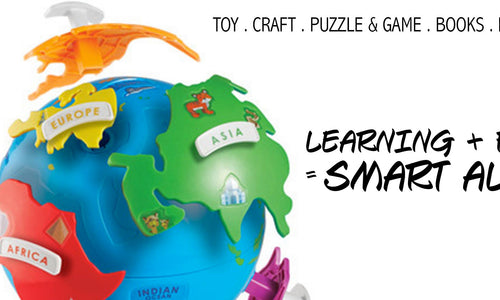 Best Educational Toys in Singapore for Toddlers
