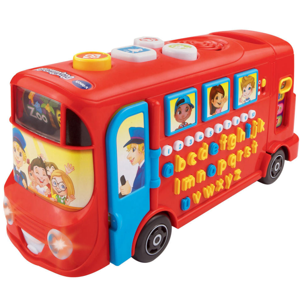 VTech Playtime Bus (NEW)