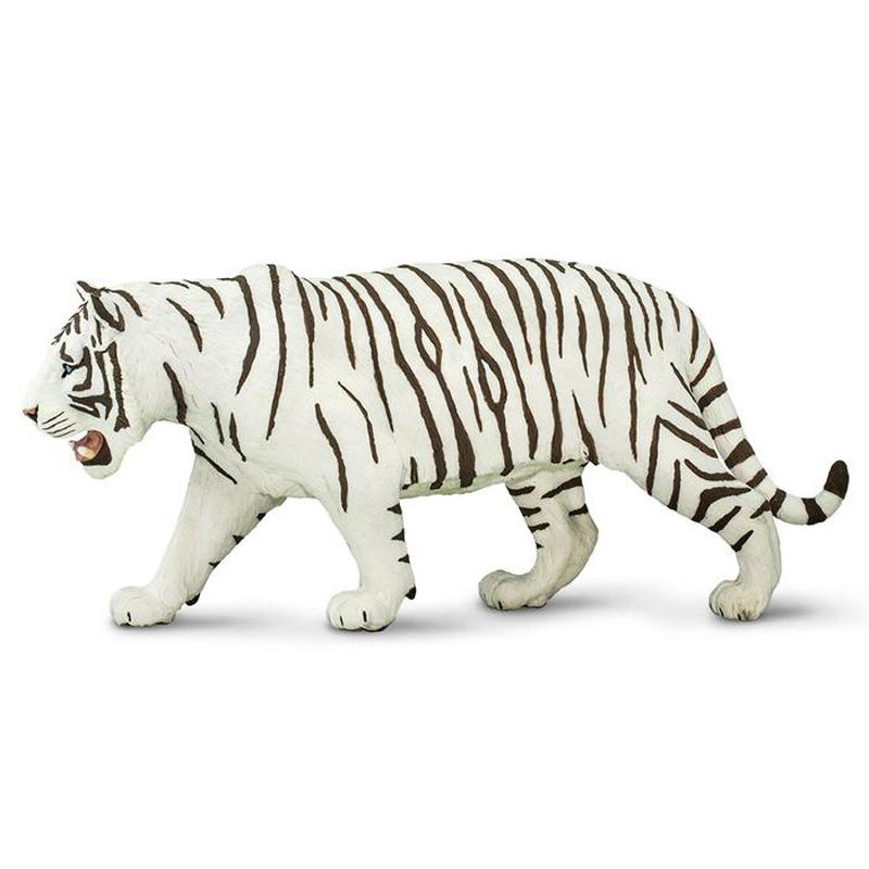 Safari Ltd White Siberian Tiger