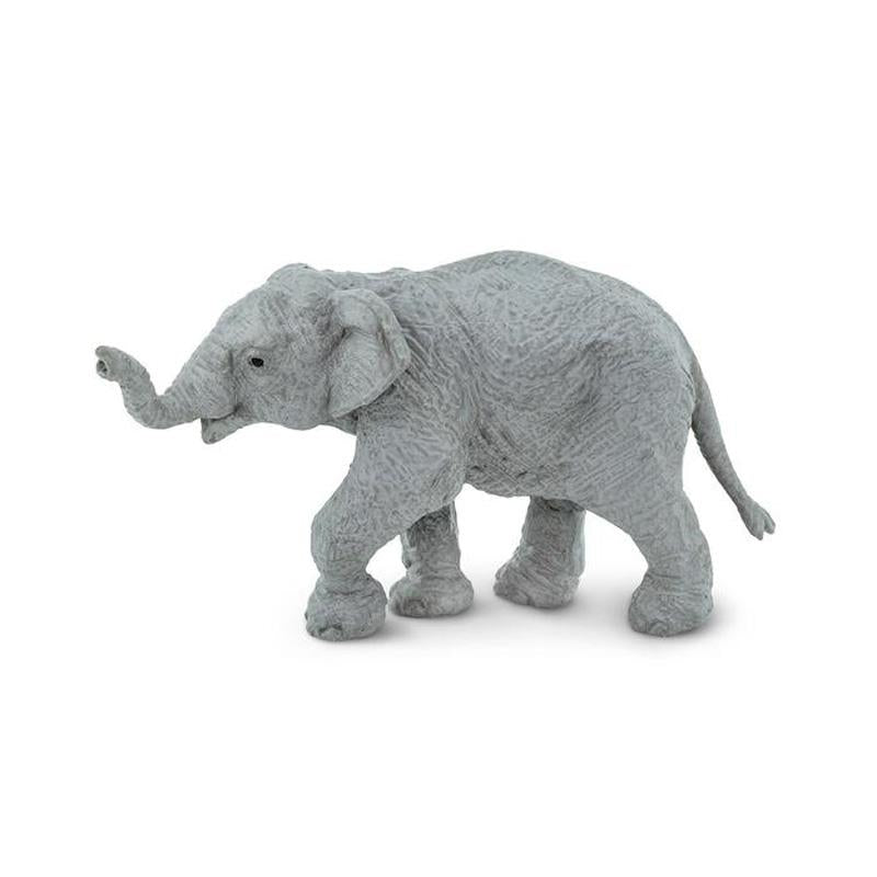 Safari Ltd Asian Elephant Baby