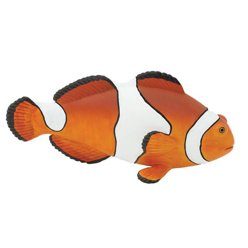 Safari Ltd Ic Clown Anemonefish