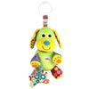 Lamaze Pupsqueak Additional Image 1