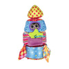Lamaze Stacking Space Ship