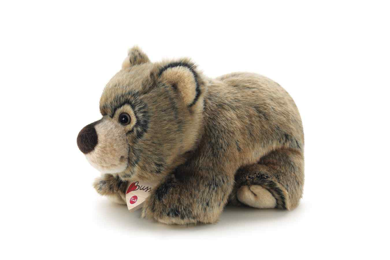Marsican brown bear WWF 10""