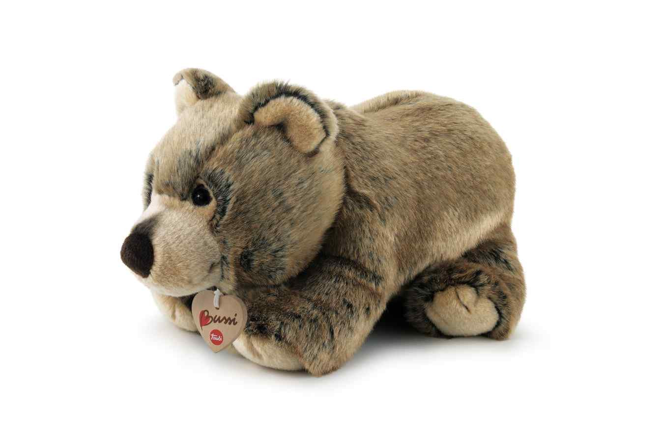 Marsican brown bear WWF 14""