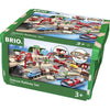 Brio Deluxe Railway Set Additional Image 1