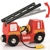 Brio Emergency Fire Engine Additional Image 2
