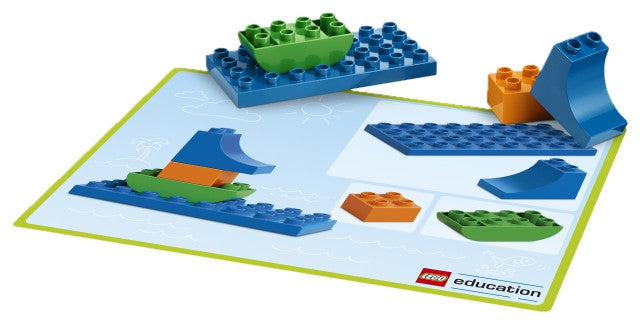 Creative LEGO® DUPLO® Brick Set | Smart Alley Educational Toys Store