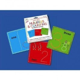 Numbers & Counting Cards
