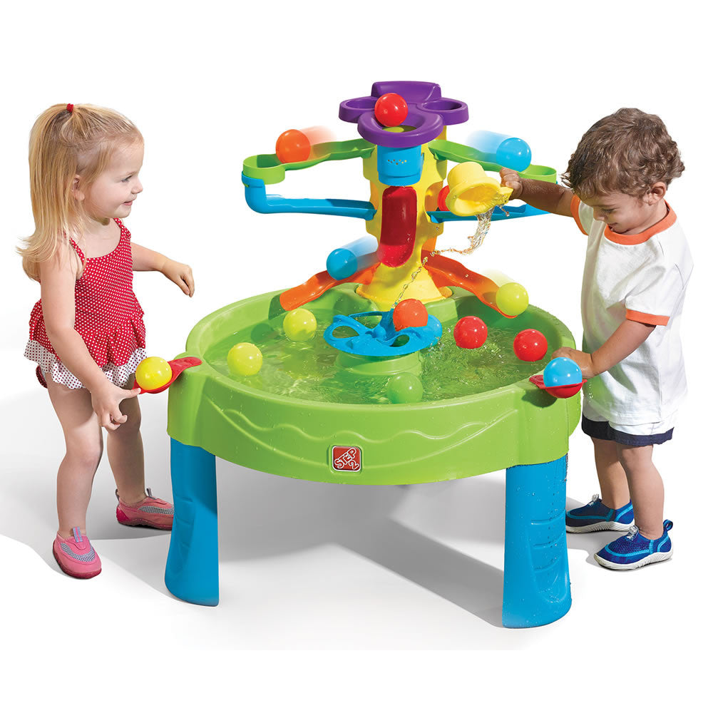 Busy Ball Play Table