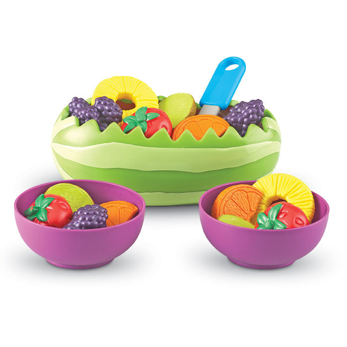 New Sprouts Fresh Fruit Salad Set