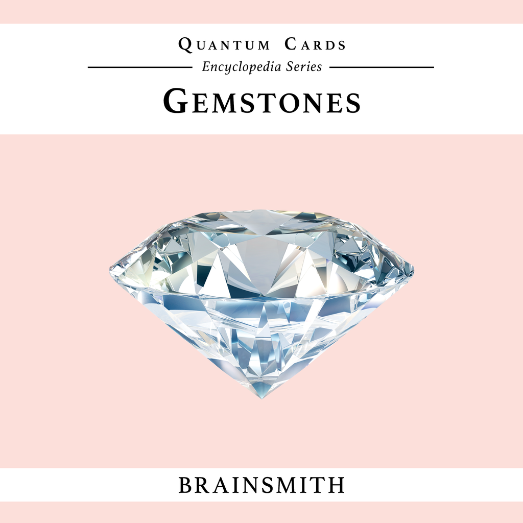 Gemstones Quantum Cards