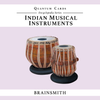 Indian Musical Instruments Quantum Cards