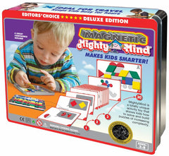 Deluxe Magnetic Mighty Mind