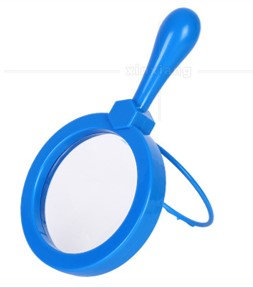 Early Childhood Jumbo Magnifier, 1pc