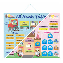 Smart Alley Online Learning Educational Toys & Manipulative