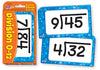 Division Pocket Flash Cards